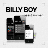 BillyBoy Mobile - Präsentation